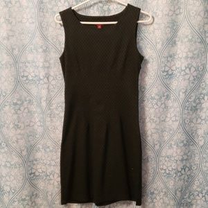 Cute black a grey XS dress